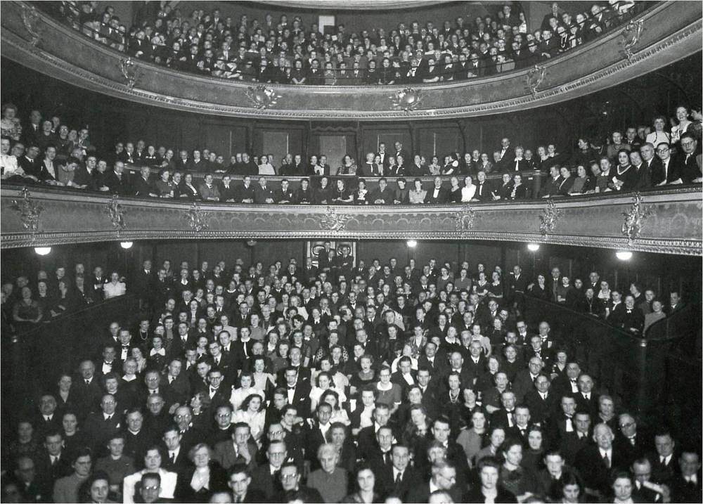 Voor 1952