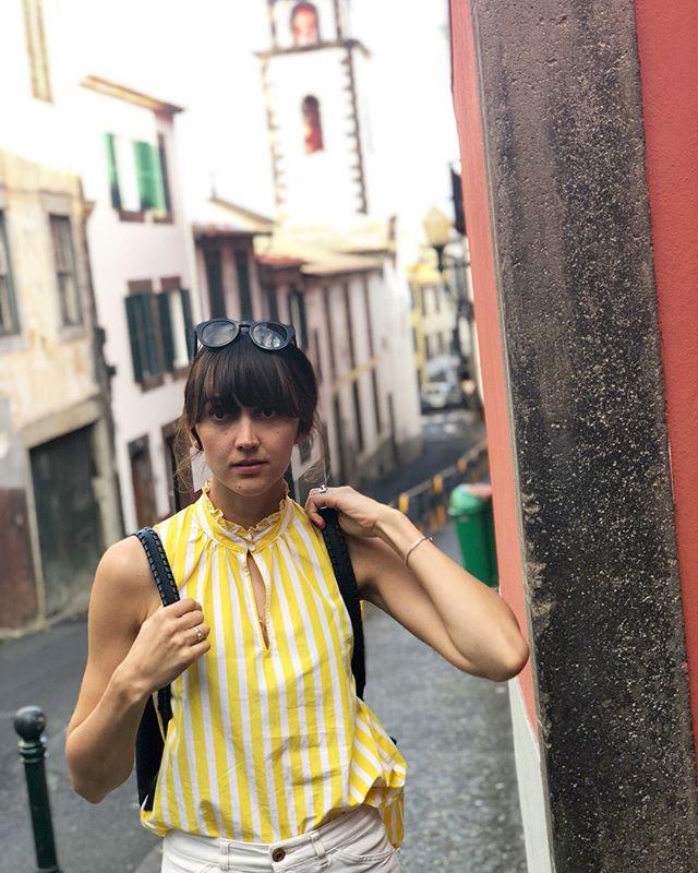 Madeira. Home of...Madeira 🍷