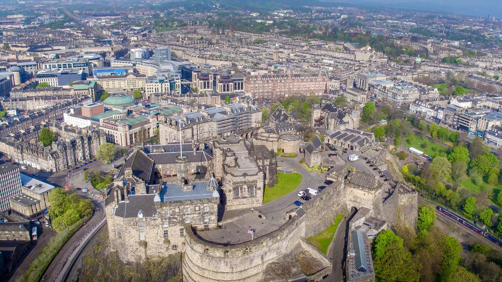160510 Edinburgh Castle Drone Aerial A004.jpg