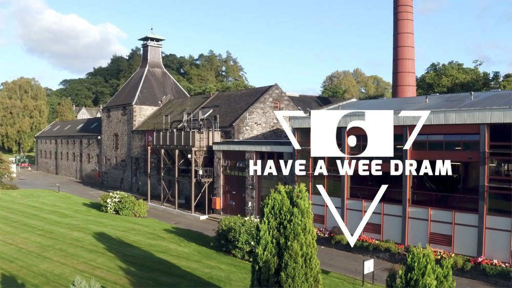 Find out how the famous Scotch is made, and why not try a wee dram.
