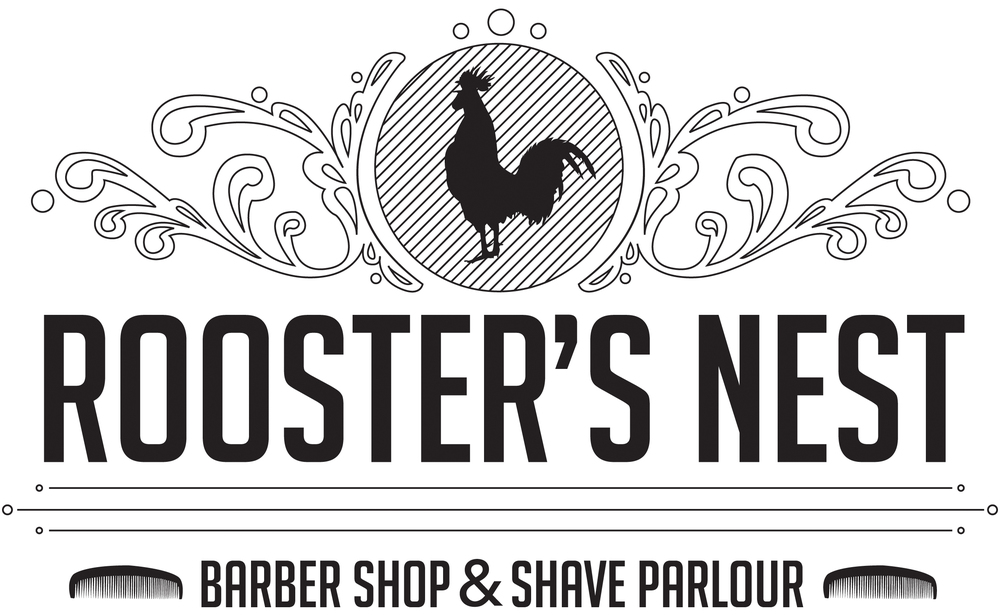 Rooster's Nest Logo