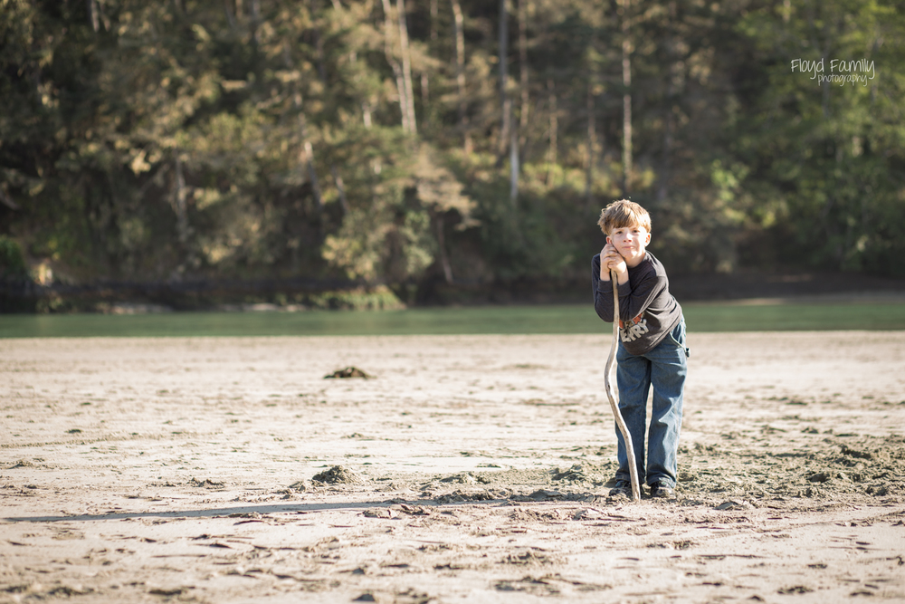My everyday: Camping the coast | Placerville-Everyday-Photographer