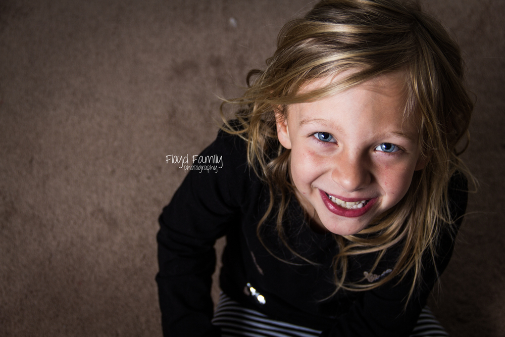 How to be happy...daily | Placerville-Family-Photographer
