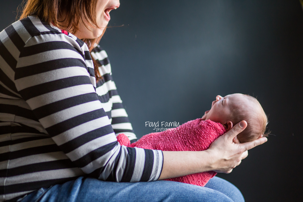 mother and daughter by the window | Placerville-Children-Photographer
