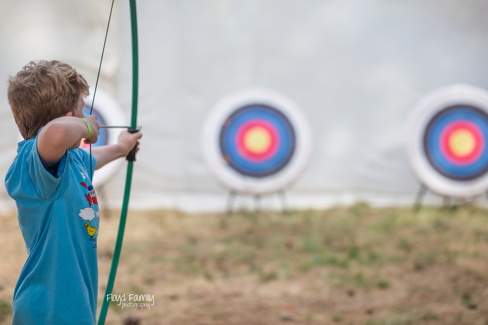 My daily life: Cub scout day camp | Placerville Lifestyle Documentary Photographer