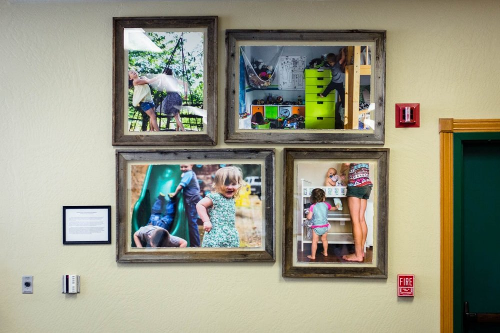 Art of documentary photography on display at the Cameron Park Library | Children El Dorado Hills Photographer