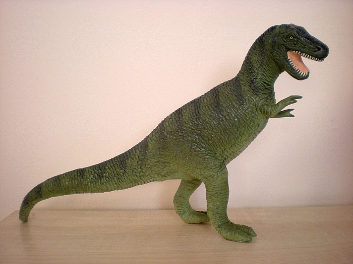Photo courtesy of Dinosaur Toy Blog