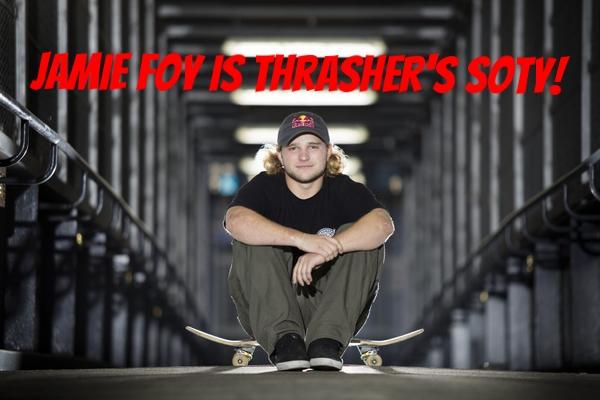 Photo courtesy of Deathwish Skateboards