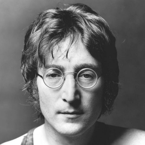 Photo courtesy of  www.johnlennonartworks.com
