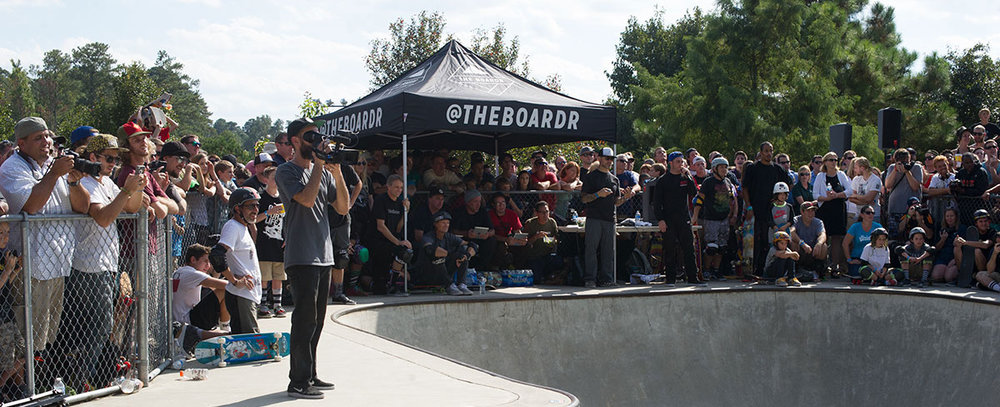 Boardr event ( Original Photo )
