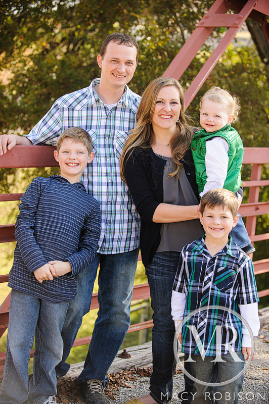 Mt. Bonnell, Austin Family Photographer