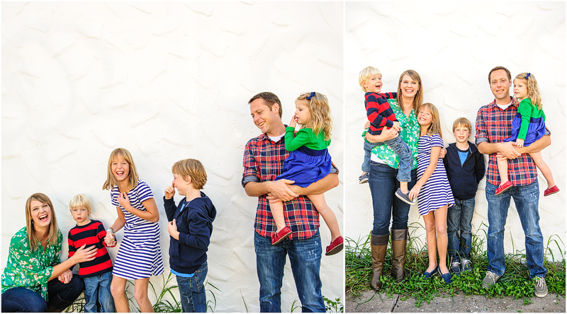South First Street, Austin Family Photographer