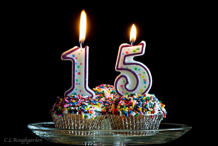 Empower Yogas 15th Birthday Celebration