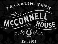 McConnell House