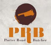 The Porter Road Butcher