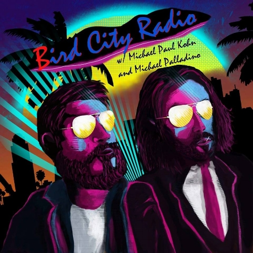 Bird City Radio