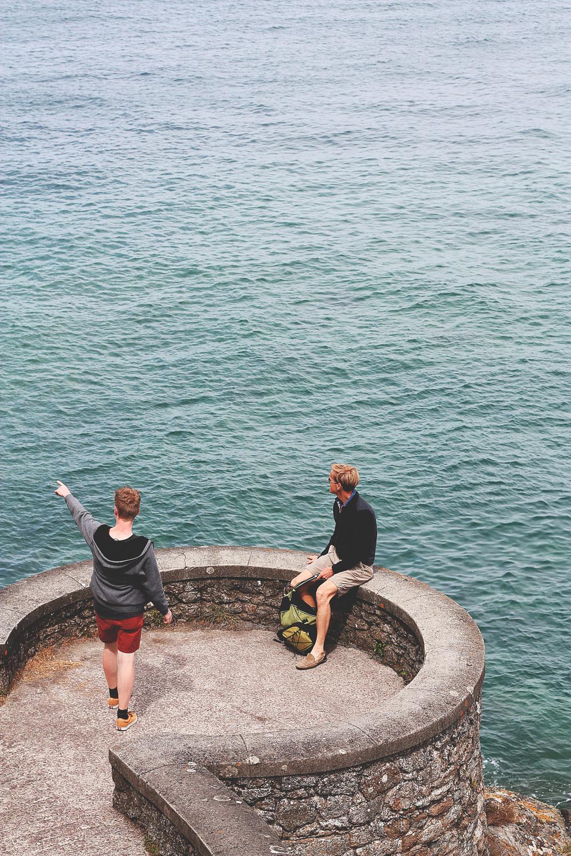Bretagne 11 - Endearment Endure