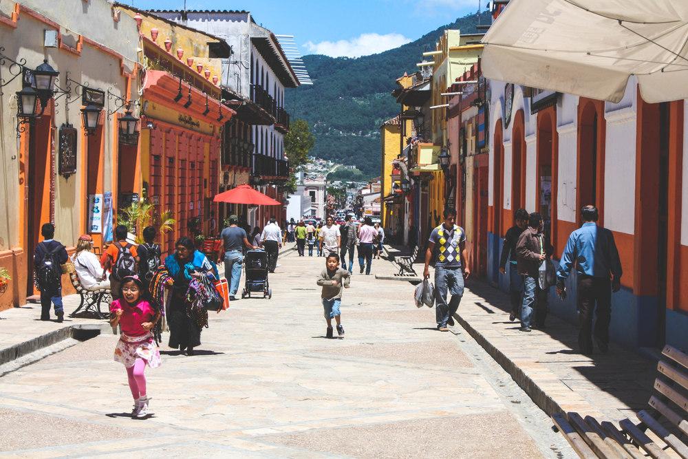 Let's go to Mexico - endearmentendure.com