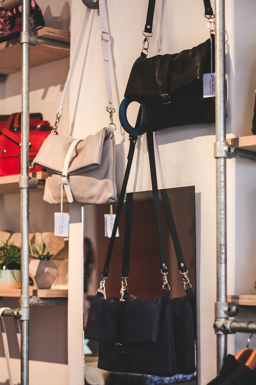 Mooie accessoires bij  Kate Sheridan  in Clapton!