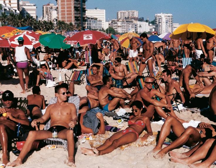 © Mario Testino, Rio de Janeiro