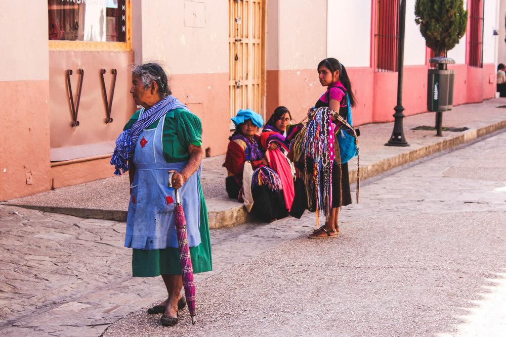 San Cristóbal de las Casas - www.haarscherp.be