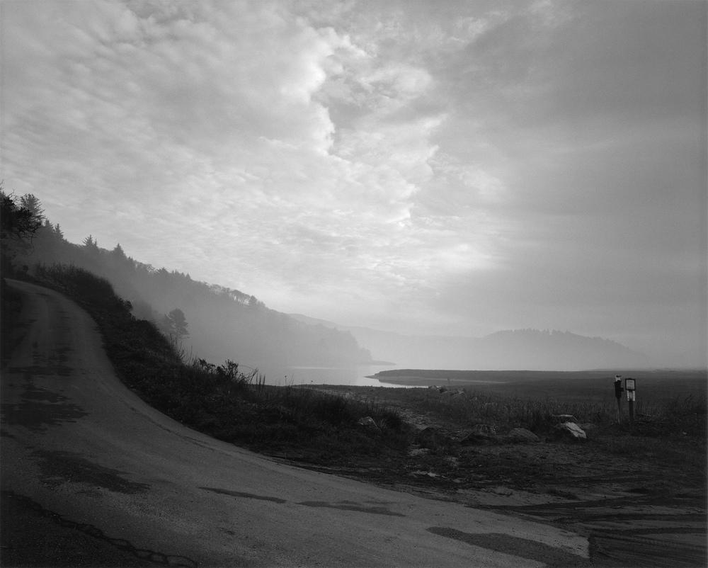 Stone Lagoon California