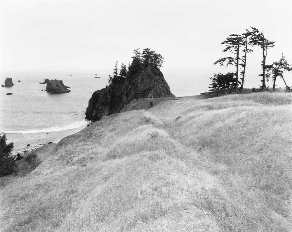 Crook Point Oregon