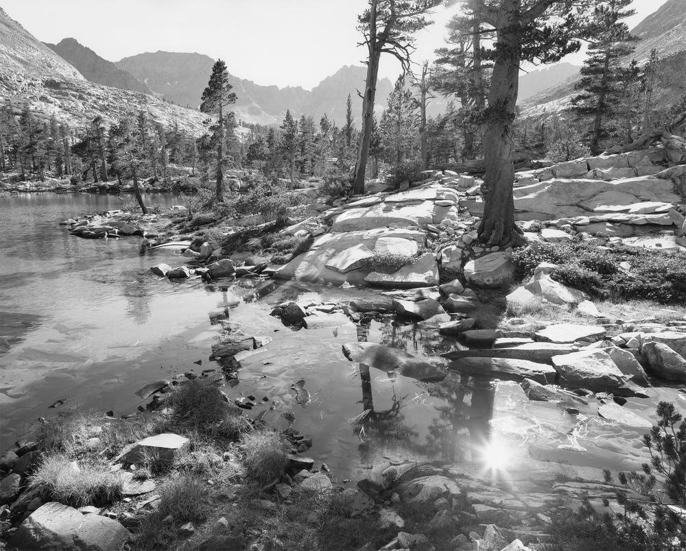 Kaweah Basin #8