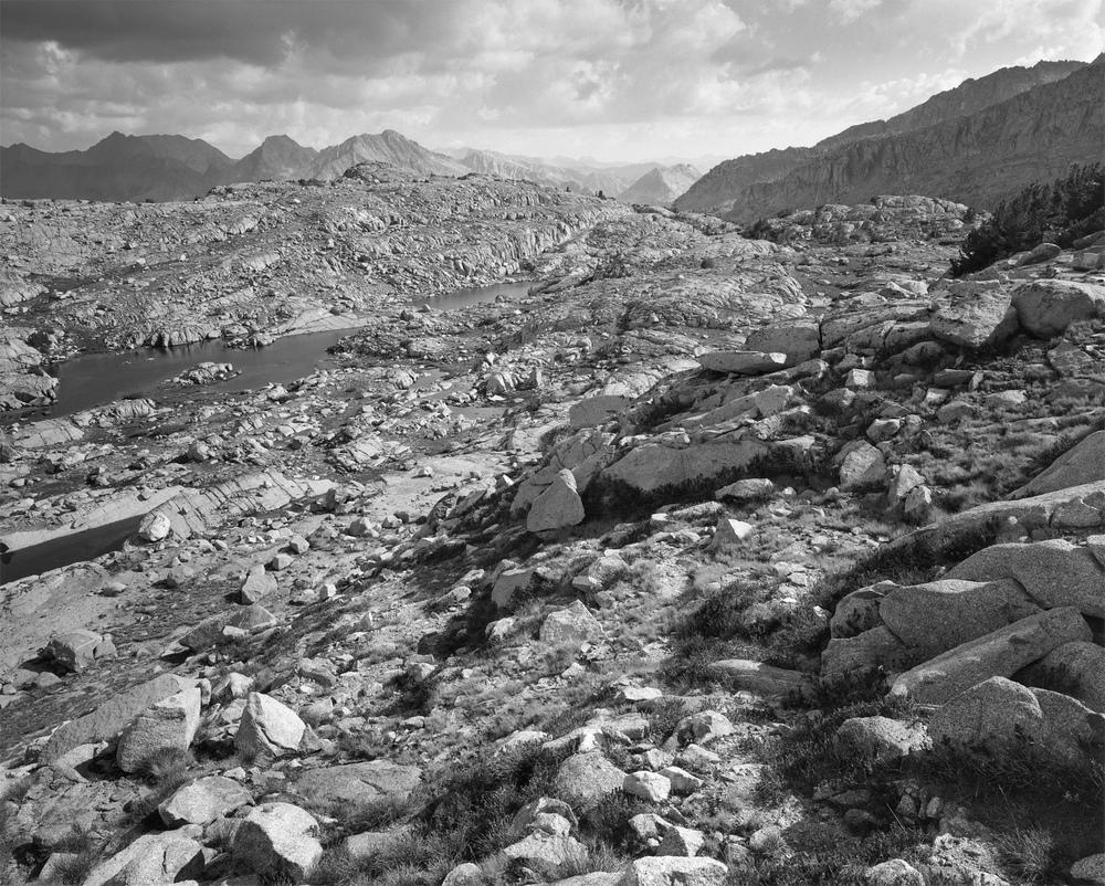 Palisade Basin #5