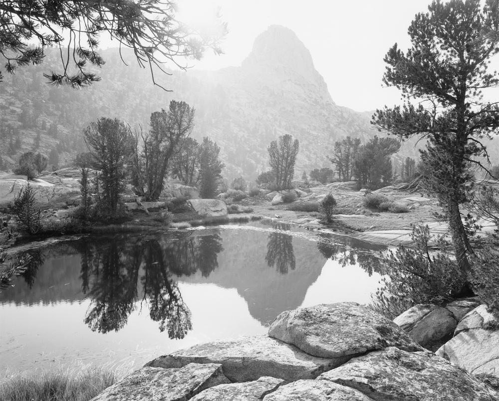 Rae Lakes #8