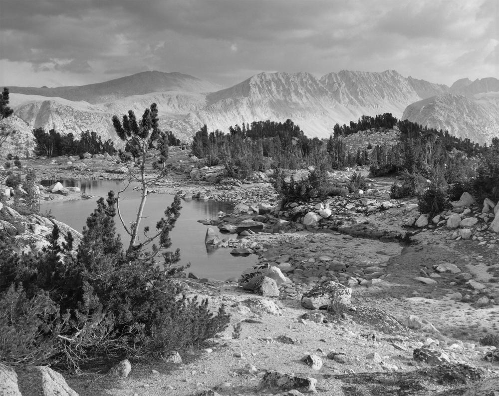 Pioneer Basin