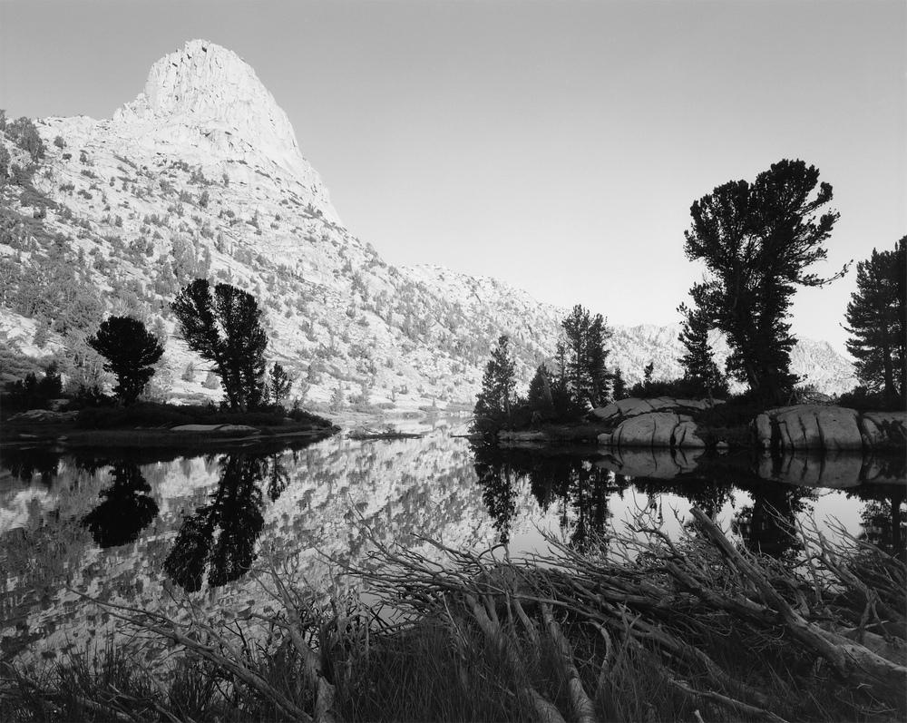 Rae Lakes #9