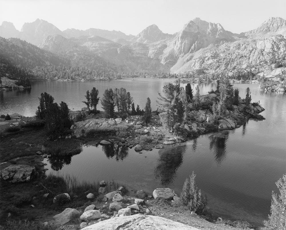 Rae Lakes #11