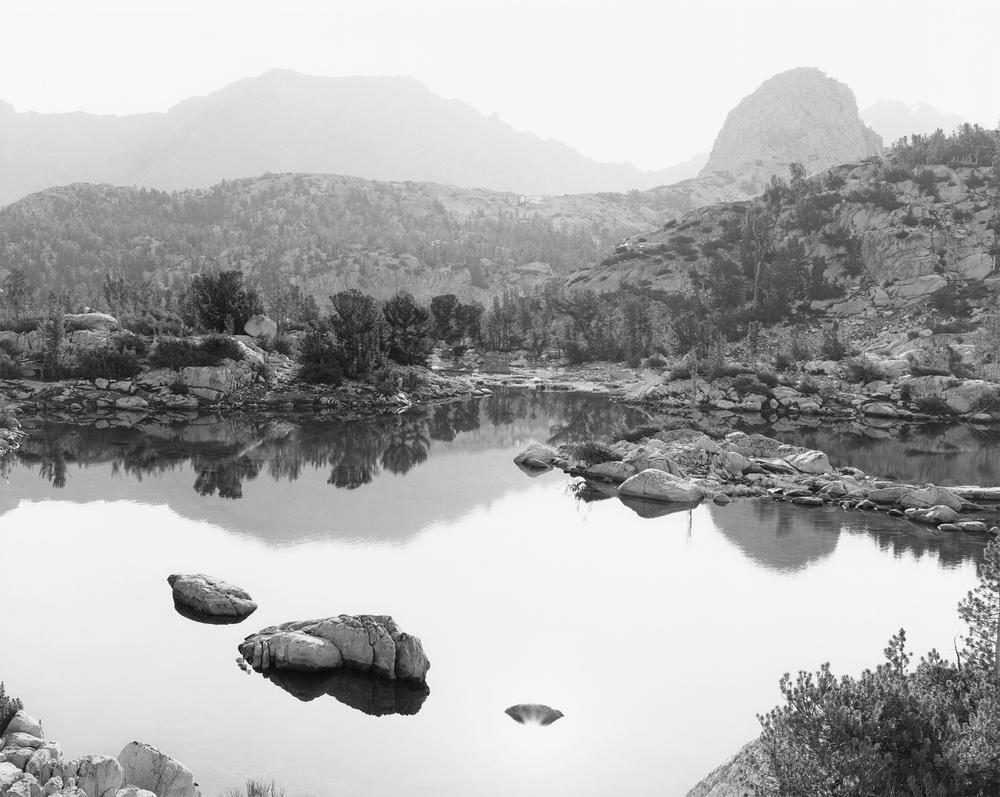 Sixty Lakes Basin