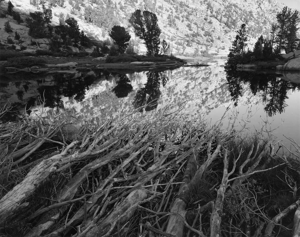 Rae Lakes #10