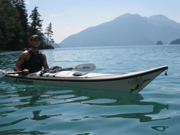 Water sports in harrison hot springs bc