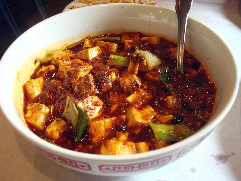 Lao Sze Chuan, Chinatown
