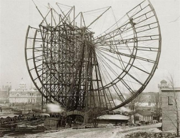 First Ferris Wheel under construction.jpg