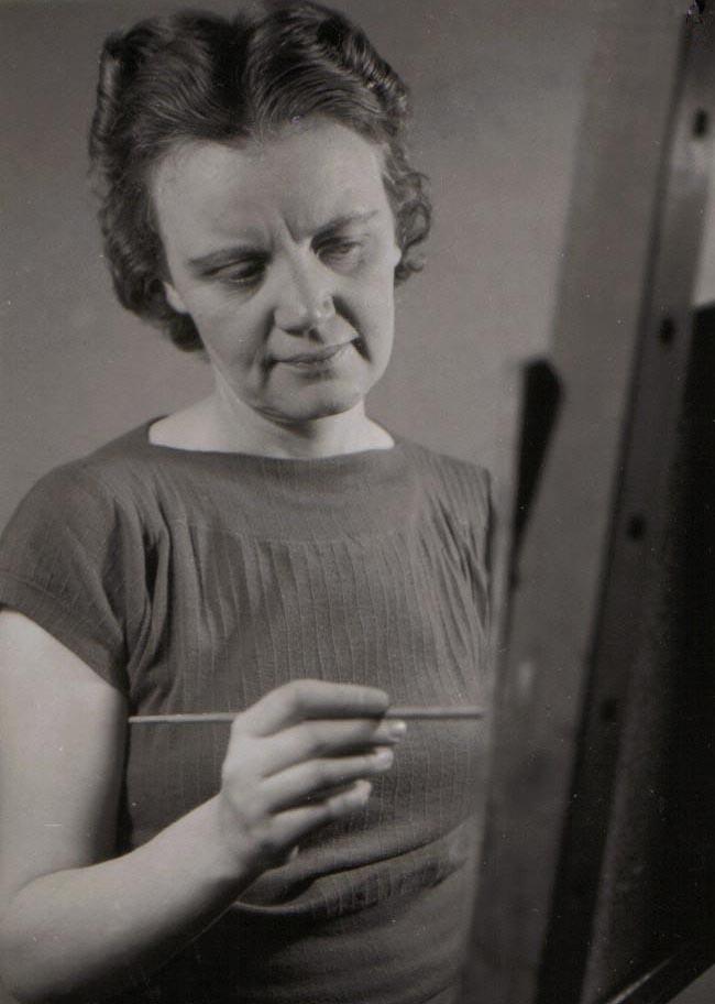 Peavy, circa 1943