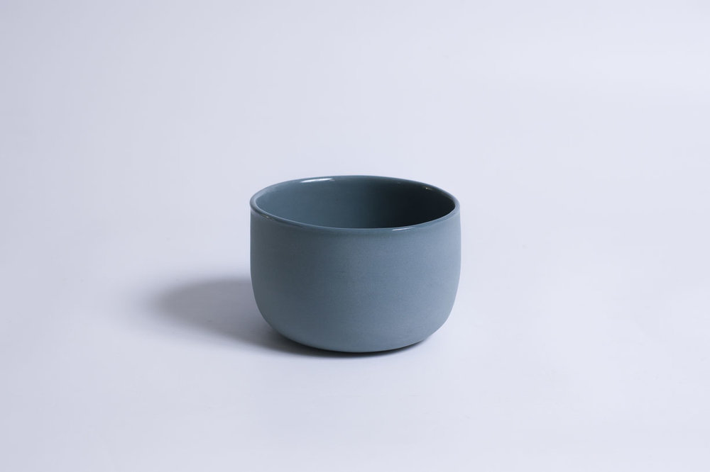 BLUE GRAY -