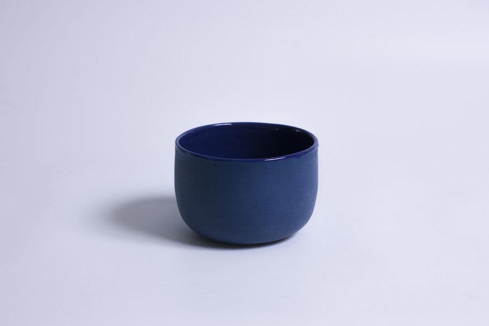 COBALT BLUE -