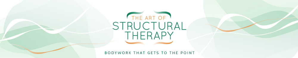 The Art of Structural Therapy