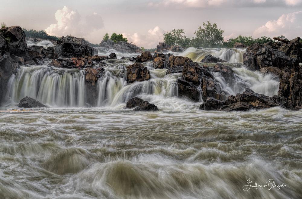 Potomac Great Falls