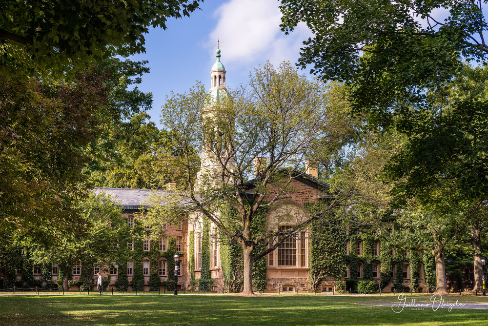 Princeton University - NJ