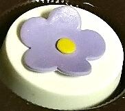 2D Five Petal flower