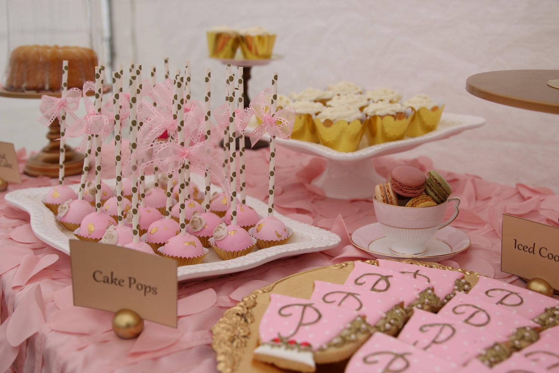 Dessert Tables & Mini Desserts — Sifted by Cyndi