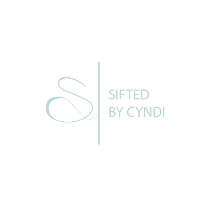 Sifted by Cyndi