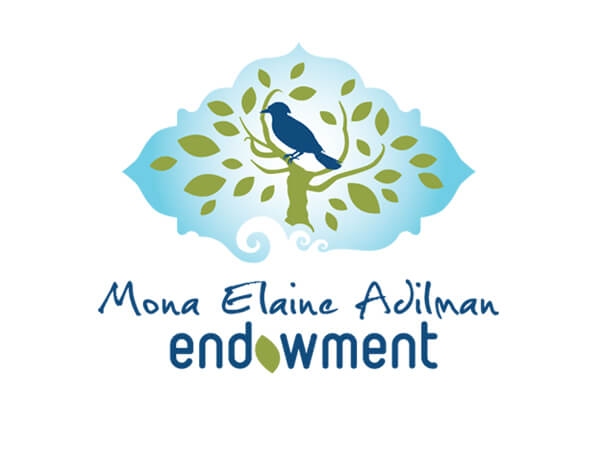 Nature's big hug    The Mona Elaine Adilman Endowment had been delivering informative presentations on environmental issues to the public for nearly two decades through its Lectureship Series. With a dynamic, new venture in their midst, the Endowment felt it was important to take a leap in a new direction with branding – their first – and we gladly hopped on board.