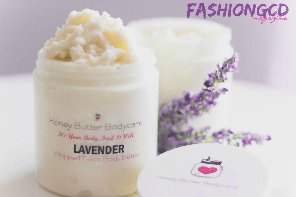 Honey Butter Body Care on Fashion Gxd Magazine.JPG
