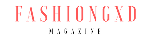 Fashion Gxd Magazine - Official Site